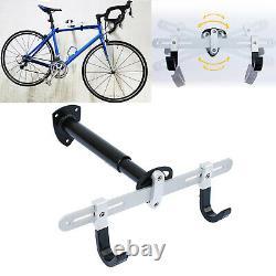 Bike Hanger Adjustable Bicycle Storage Horizontal Bike Rack Bike Hook Shed
