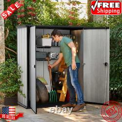 Keter High Store Storage Shed Heavy-Duty Floor Panel FAST Shipping