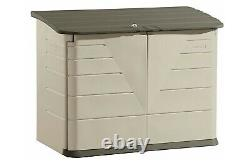 LOCAL PICK-UP ONLY SE PENNA. Rubbermaid Horizontal Storage Shed, NEVER USED