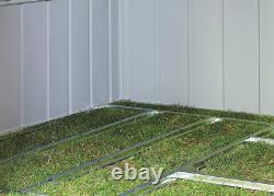 New Steel Floor Frame Kit Fits All Arrow Sheds Size 10 Ft x 11 12 13 14 Ft
